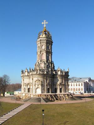 , фото усадьбы Дубровицы в Подольске ...: porapoparam.ru/map/place/639