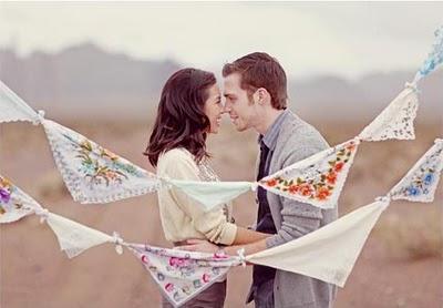 Ситцевая свадьба. Как отпращдновать ситцевую свадьбу