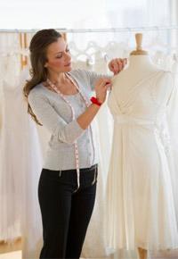 Как выбрать подходящее свадебное платье, выбор свадебного платья