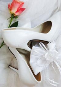 Свадебные Туфли Картинки