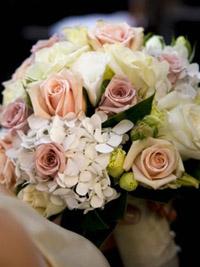 самые красивые свадебные букеты мира, фото