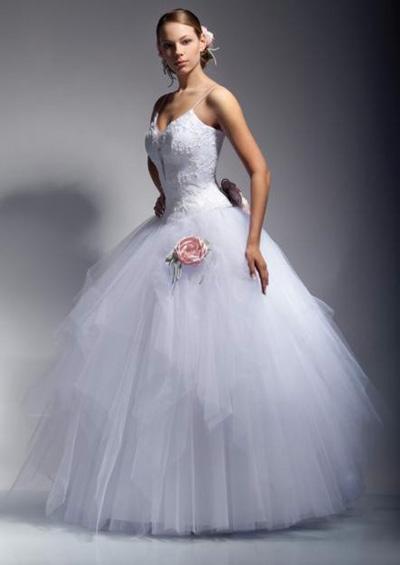 Стили свадебных платьев с фото и