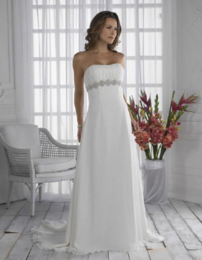 Куплю свадебное платье в стиле ампир