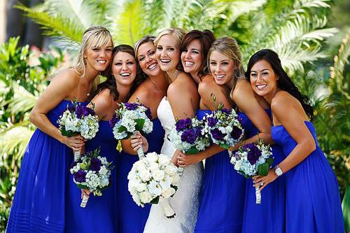 Слова на свадьбу для свидетельницы на свадьбу