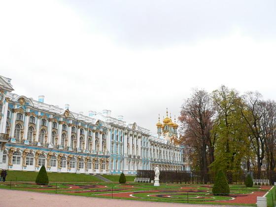 Пушкин)» на карте, схема