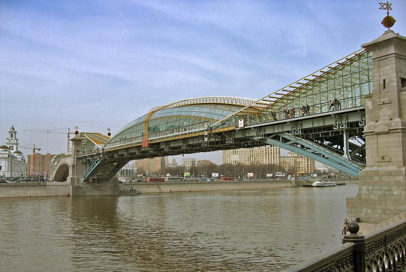 Киевский Мост