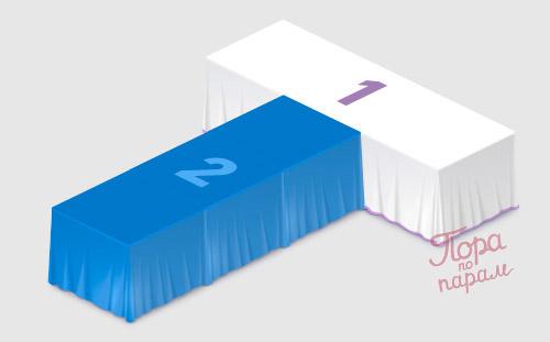 Схема установки датчиков парктроника.