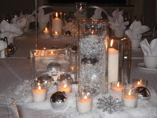 Оформление зала к свадьбе своими руками