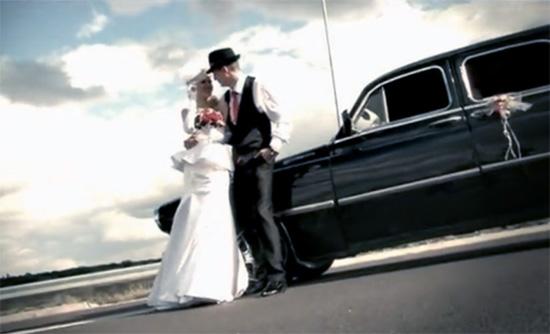"chikago15 Ретро-стиль: Свадьба в стиле ""Чикаго""."