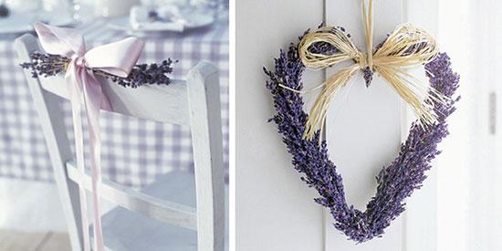 свадьба в стиле прованс  фото 11