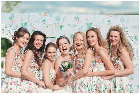 свадьба в стиле прованс фото 6