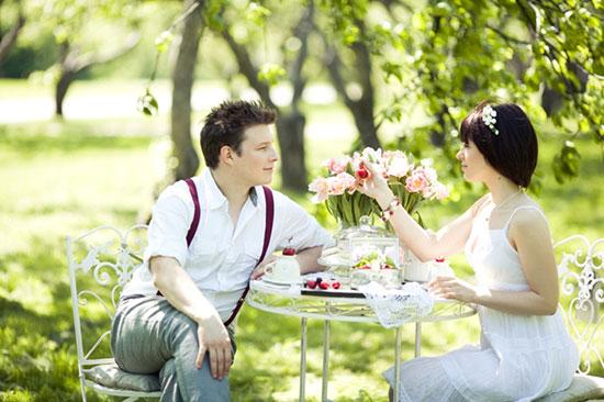 свадьба в стиле прованс фото 9