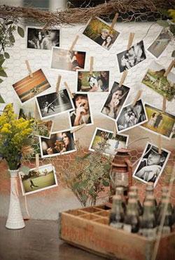 Украсить квартиру на свадьбу своими руками фото