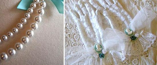 """tiffani-12 Свадьба в стиле """"Тиффани"""": Роскошь, утонченность, изящное сочетание цветов"""