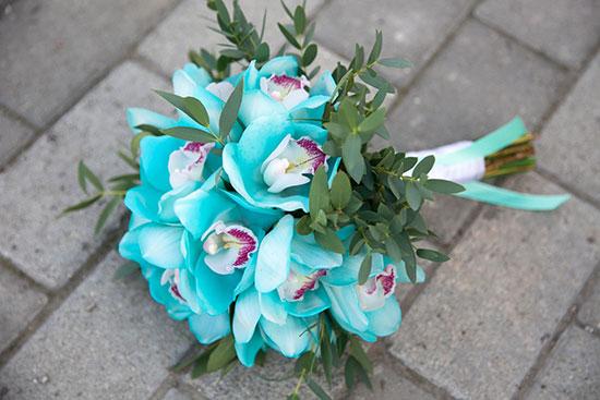 """tiffani-14 Свадьба в стиле """"Тиффани"""": Роскошь, утонченность, изящное сочетание цветов"""