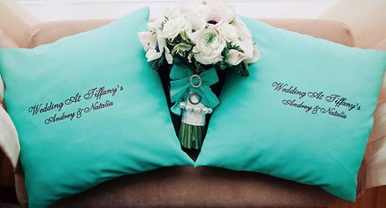 """tiffani-16 Свадьба в стиле """"Тиффани"""": Роскошь, утонченность, изящное сочетание цветов"""
