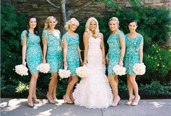 """tiffani-18 Свадьба в стиле """"Тиффани"""": Роскошь, утонченность, изящное сочетание цветов"""