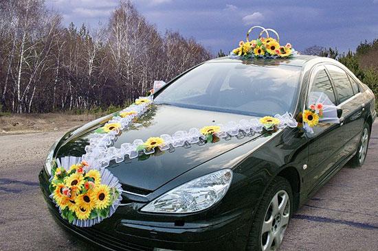 Свадьба в украинском стиле: фото и оформление
