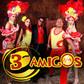 3 Амигос - латиноамериканское шоу