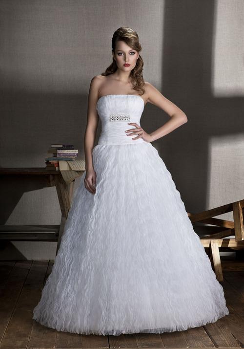 свадебные платья новокузнецк