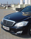 Mercedes Benz W221 S Class Long