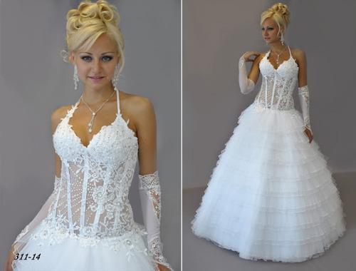 Раздел: модные платья 48-50 размера франция и ... Свадебные салоны казани - свадебные