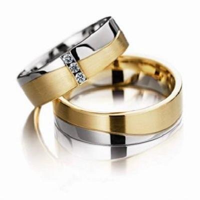 Обручальные кольца, каталог