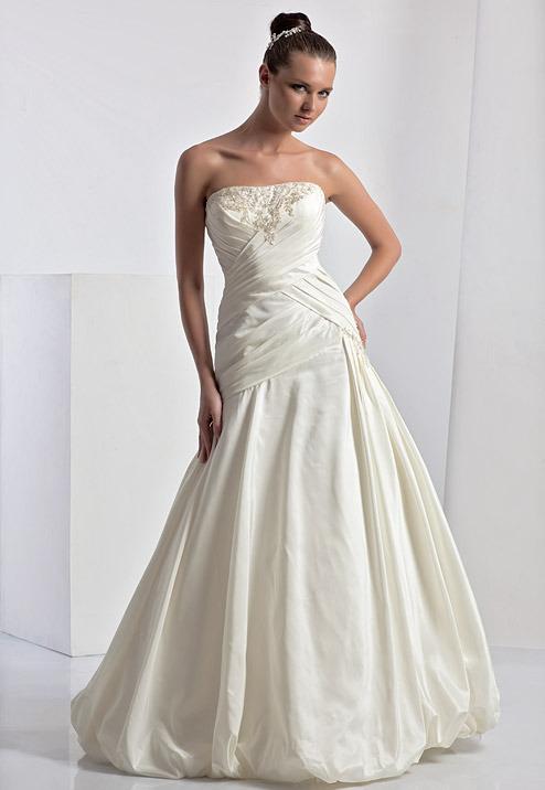 Свадебные платья ladybird
