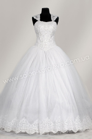 Salon Koroleva предлагает свадебные платья по ценам от 80$ Мы работаем как оптом так и